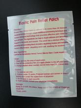 xq 305 Rapid elimination of muscle pain, elastic plaster, China plaster manufacturer anti-inflammatory analgesic plaster