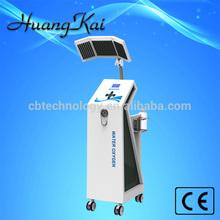 ultrasonic skin scrubber beauty device