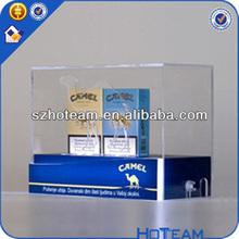 Modern custom cigarette display cabinet