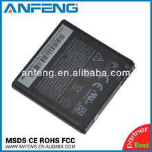 battery gb t18287 1730mah 3.8v li-ion BG86100 for HTC EVO 3D Sprint Pyramid Rider Sensation 4G