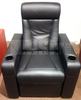 UV-833A Home theater leather recliner sofa