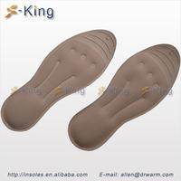 massager cool gel insole liquid gel shoe insoles