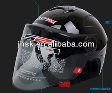 China manufacturer scooter and motorcycle LS2 Half Face Helmet