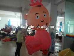 inflatable big boy