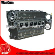 cummins 6bt diesel engine block NTA855 cylinder block