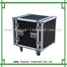 waterproof aluminum storage box