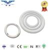 diameter 300mm 2200lumens 20W T8 led ring light tube