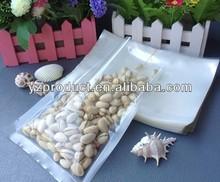 Nylon vacuum bag for food packaging