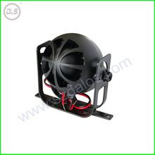 TOP QUALITY 6 tone 12v siren 120db siren/ hooter for car