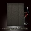 Luxury leather flip cover case for ipad mini, folding leather case cover for ipad mini