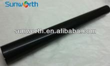 Lower sleeved roller for XEROX DCC450 6550, PHASER 7760 FILM FOR PRESSURE ROLLER