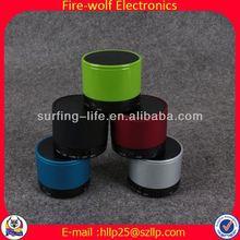 Hottest portable wireless bluetooth speaker,vibration speaker subwoofer supplier