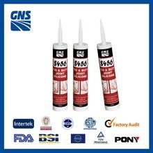 NEW silicone sealants plastic epoxy cartridge