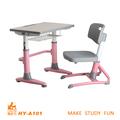 ergonômico móveis mesas e cadeira para o jardim de infância
