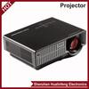 Portable 1280x800 pixels best video projector