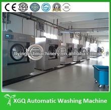 Washer, Dryer, Ironer, Folder, etc., Steam Laundry Equipment