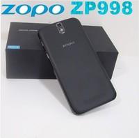 Octa Core Mtk6592 zopo zp998 Smart Mobile Phone