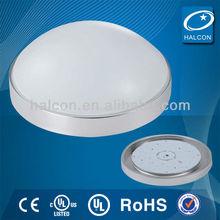2014 hot sale UL CE led ceiling light in China 220v ceiling fan light