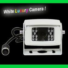 """1/3"""" SONY CCD chip shockproof ip doom camera indoor outdoor for Bus"""