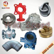 Custom aluminum die cast junction box