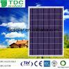 Poly TDC-P190-48 solar panel TUV/MCS in stock