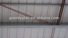 Alibaba china new products copper roofing tiles