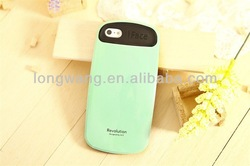 2014 Korean Style Iface Cute Lovely Anti-shock High Sensitive Design Candy Colors iFace Case For iPhone 5 5s