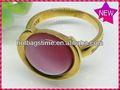 2014 glamour lovelysilver marcasite grande anel de vestido