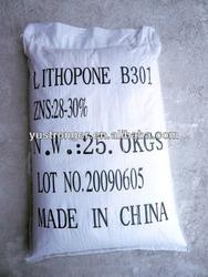 High Quality lithopone B311/Paint/Coating 28%-30%