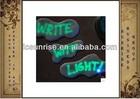 Luminous Plasticine