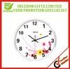 Wholesale Decorative Digital Plastic Wall Clocks