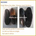 2014 los hombres de moda calzado usado en alemania