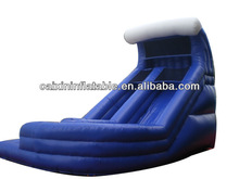 large inflatable slides/ cheap inflatable water slides for sale