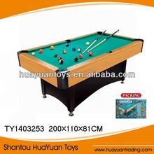 High Grade billiard table snooker table for sale