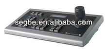 CCTV Testing Keyboard, Joystick, keyboard, Security Camera PTZ Controllers Keyboard