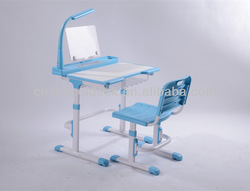 Children study table A80 High quality kids student table for activities