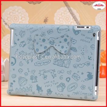 2014 good quality dustproof for ipad 2 case