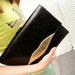 clutch handbag ladies tops from china bags sexy slip envelope bags fashion neon bags E283