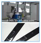 Drip irrigation manufacturing machines