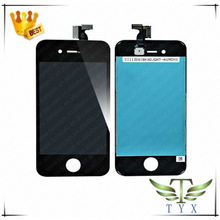Full Original new lcd for lcd iphone 4s lcd digitizer with best price