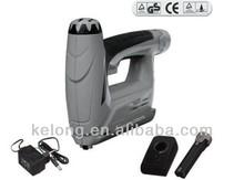 Nail electric tacker 2 way staple gun nailer