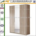 Mélamine moderne armoires, Bonne qualité armoire stratifié designs