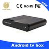 Dual core Smart google Internet OTT linux mx android IPTV Box