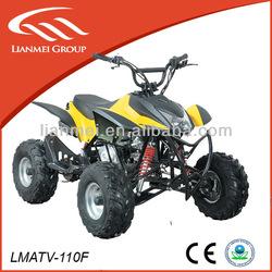 quad bike atv 110cc zhejiang atv parts 110cc with CE with EPA