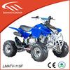 quad bike atv 4 wheel atv quad bike 110cc with CE with EPA
