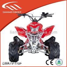 quad bike atv cool sports atv 110cc with CE with EPA