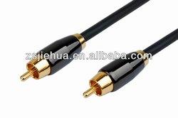 Durable best design cable vga rca casero