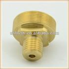 Brass metal hot forging product custom-made service factory