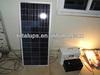 50Hz portable solar system ac 220v 100w 350w 600w 1000w 2000w 3000w