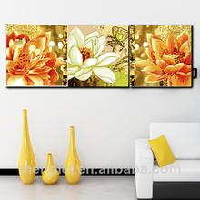 MT3055 diy home decoration menglei painting digital 50*50cm*3